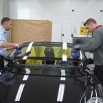 SikaTack Elite - Der Turbo für den Scheibenwechsel