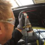 Karosserie-Instandsetzung mit System - Das part Karosseriekonzept