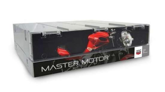 Master2 Box