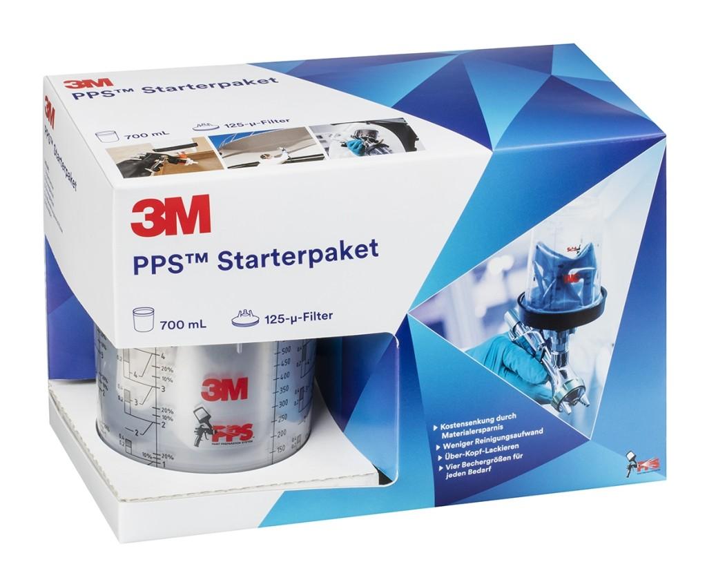PPS Testpaket Iwata