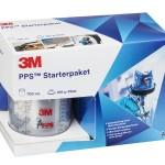 Im perfekten Zusammenspiel: ANEST IWATA und 3M™ PPS™ als Starterpaket
