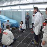 Expertenteam für kleine Schäden - Spies Hecker vertieft Kooperation mit SATA
