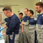 Standox Seminar: Fehler bei schwierigen Sonderlackierungen vermeiden