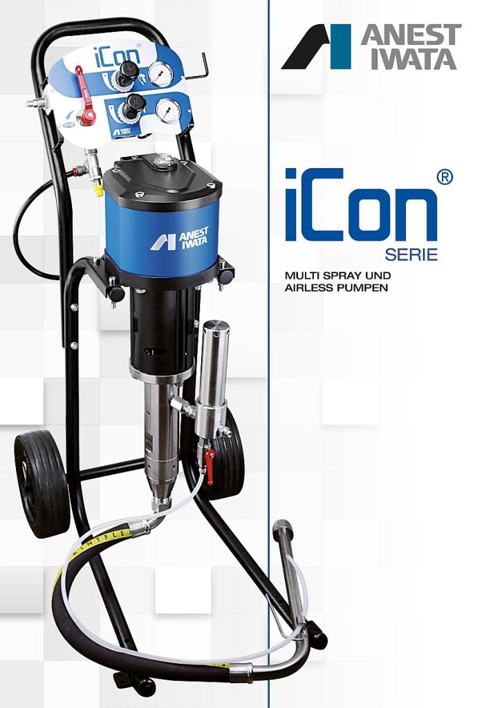 iCon Pumpen