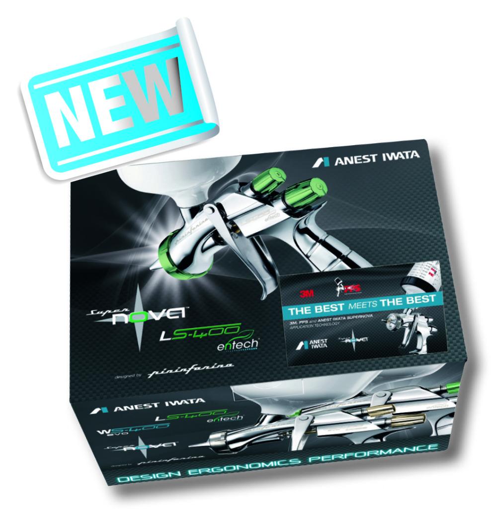 3M PPS Pro Kit