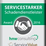 Innovation Group - Ausgezeichnetes Schadenmanagement