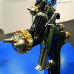 ANEST IWATA auf der automechanika 2016 - Globale Präsentation zum 90-jährigen Firmenjubiläum