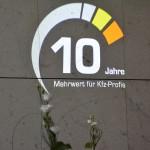 part GmbH - Zehn Jahre Mehrwert für Kfz-Profis
