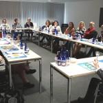 Repanet Frauen Forum:  Gezielt Schwerpunkte setzen für mehr Power im Job