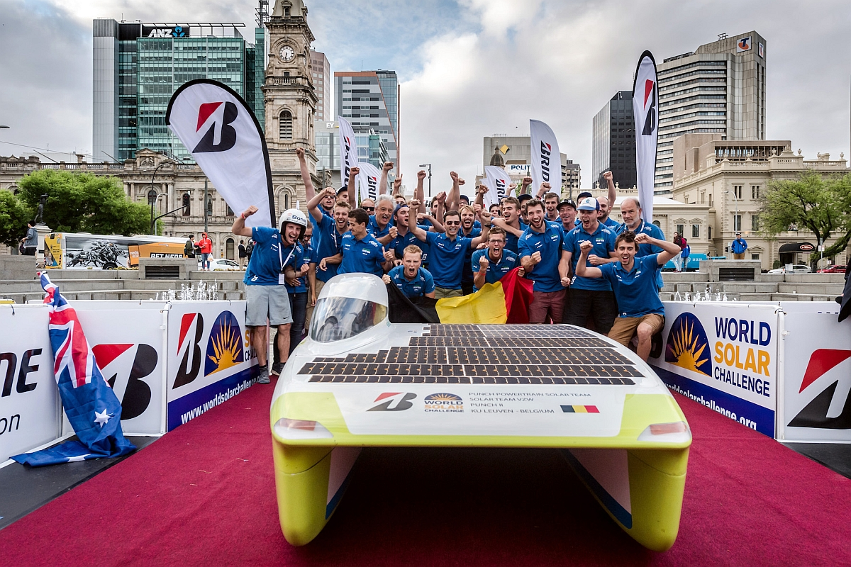 world-solar-challenge-2017