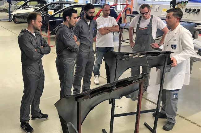 andre-koch-ag-veranstaltet-trainingsprogramme-fuer-mercedes-benz